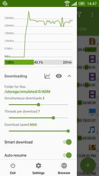 Download Advanced Download Manager & Torrent downloader 10.4.2 APK File for Android