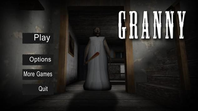 Download Granny 1.7.3 APK File for Android