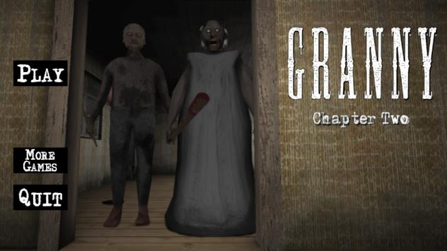 Download Granny: Chapter Two 1.1.5 APK File for Android