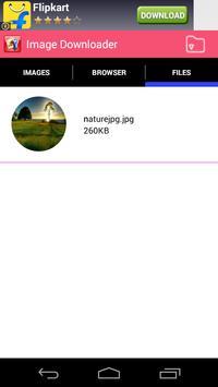 Download Image Downloader. 1.0 APK File for Android