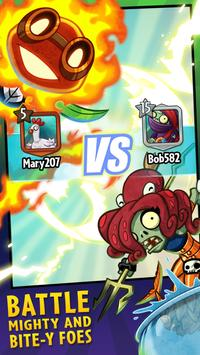 Download Plants vs. Zombies™ Heroes 1.32.11 APK File for Android