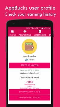 Download AppBucks - Earn Online Money 1.0 APK File for Android