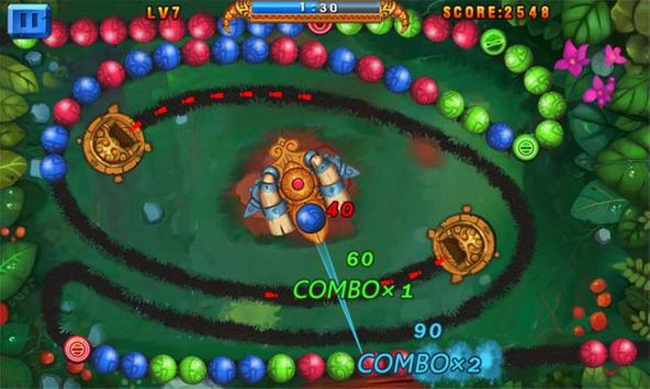 Download Marble Legend 6.6.3107 APK File for Android