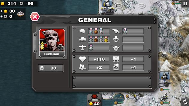 Download Glory of Generals HD 1.2.0 APK File for Android