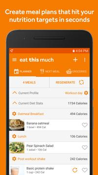 Download Eat This Much 1.151 APK File for Android