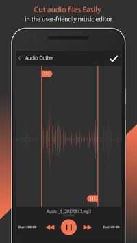 Download MP3 cutter 2.8 APK File for Android