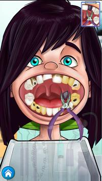 Download Dentist games for kids 7.1 APK File for Android