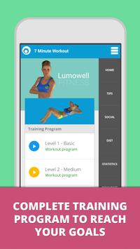 Download 7 Minute Workout - Weight Loss 2.1.800006 APK File for Android