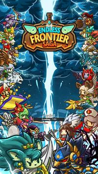 Download Endless Frontier – RPG Online 2.7.1 APK File for Android