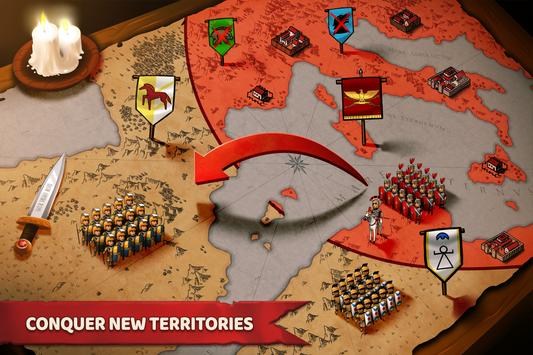 Download Grow Empire: Rome 1.4.45 APK File for Android