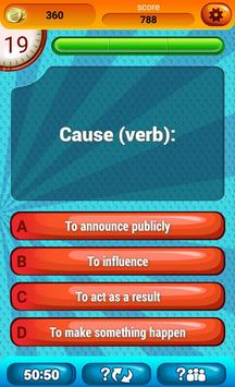 Download English Vocabulary All levels 4.0 APK File for Android
