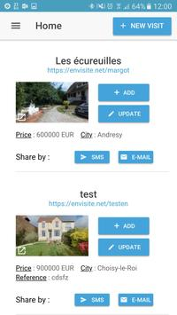 Download enVisite 1.1.5 APK File for Android
