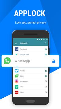 Download AppLock v1.4.12.9 APK File for Android
