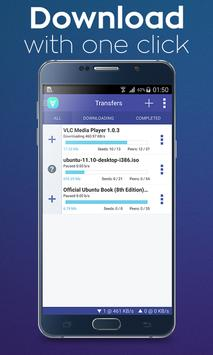 Download iTorrent 1.1.0 APK File for Android