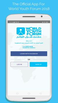 Download World Youth Forum 1.0 APK File for Android