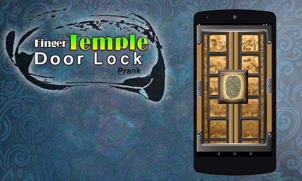 Download Finger Temple Door Lock Prank 1.1 APK File for Android