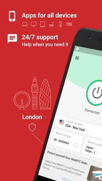 Download ExpressVPN Best Android VPN 7.6.2 APK File for Android
