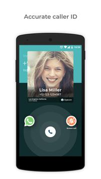 Download Caller ID, Dialer & Contacts Phone Book - Eyecon 2.0.237 APK File for Android