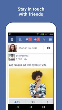 Download Facebook Lite 204.0.0.6.121 APK File for Android
