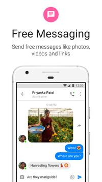 Download Messenger Lite 99.0.0.1.110 APK File for Android