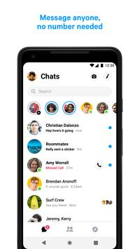 Download Messenger 282.0.0.10.119 APK File for Android