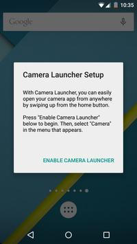 Download Camera Launcher 1.1.1 APK File for Android