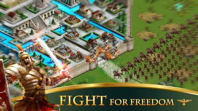 Download Empire:Rome Rising 1.35 APK File for Android