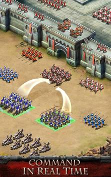 Download Empire War: Age of hero 8.591.1 APK File for Android