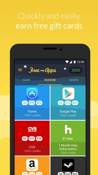 Download FreeMyApps - Gift Cards & Gems 2.13.4 APK File for Android