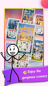 Download Word Crossy - A crossword game 2.3.5 APK File for Android