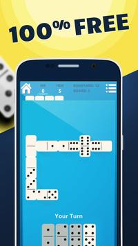 Download Dominoes - Best Dominos Game 2.0.6 APK File for Android