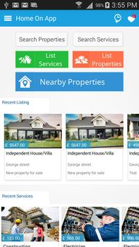 Download Home On App 2.5 APK File for Android