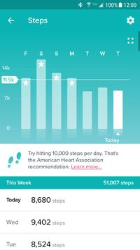 Download Fitbit 3.11 APK File for Android