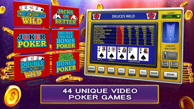 Download Video Poker High Limit 1.2 APK File for Android