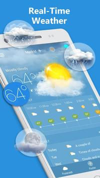 Download Weather Radar & Forecast 1.8.8 APK File for Android