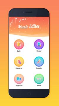 Download Music Editor 5.2.1 APK File for Android