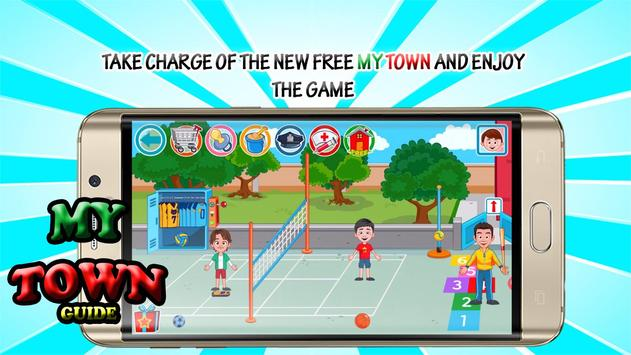 Download New My Town Preschool Tips Wedding APK File for Android
