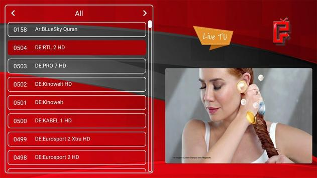 Download Fire Free TV 1.0.7 APK File for Android