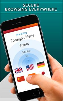 Download FREE VPN Unlimited Servers Worldwide 1.2 APK File for Android