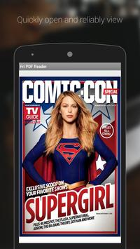Download Fri PDF XPS Reader Viewer 7 APK File for Android