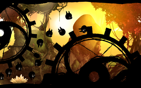 Download BADLAND 1.7195 APK File for Android