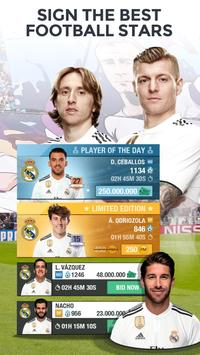 Download Real Madrid Fantasy Manager'17- Real football live 8.51.010 APK File for Android