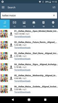 Download FrostWire - Torrent Downloader 2.1.9 APK File for Android