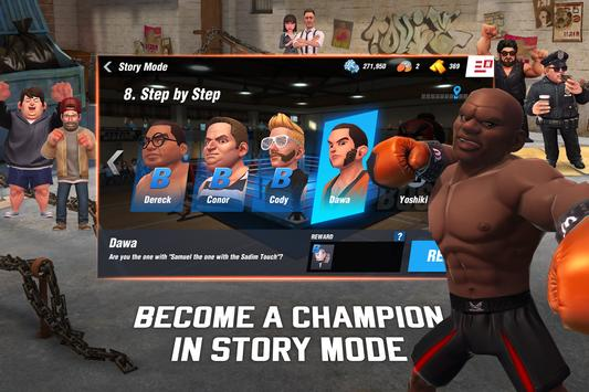 Download Boxing Star 1.7.4 APK File for Android
