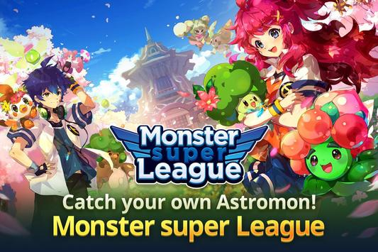 Download Monster Super League 1.0.19082705 APK File for Android