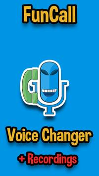 Download Funcalls - best Voice Changer & Call Recording 5.0.11 APK File for Android