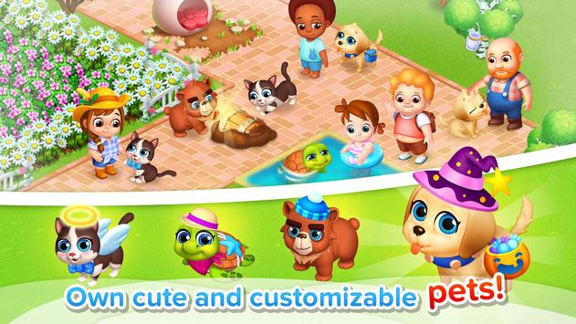 Download Family Farm Seaside 6.0.000 APK File for Android