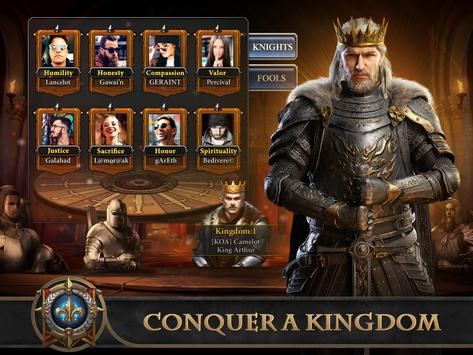 Download King of Avalon 8.4.0 APK File for Android