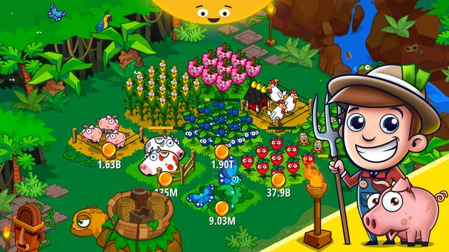 Download Idle Farming Empire 1.41.3 APK File for Android