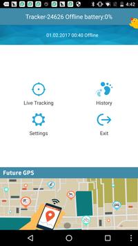 Download Future GPS -Track Everything 1.1 APK File for Android